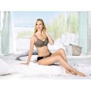Sutien post – mastectomie cu buzunare pe ambele parti Miss Ribbon 5733X
