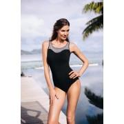 Costum de baie intreg cu buzunare pentru proteza  Frascati  L6 6225