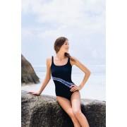 Costum de baie intreg cu buzunare pentru proteza in ambele parti Pola L6 6288