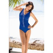 Costum de baie intreg post mastectomie  Florinia  L6 6372