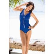 Costum de baie intreg post mastectomie  Florinia  L6 6372