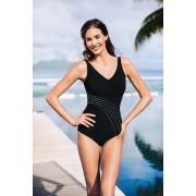 Costum de baie intreg post mastectomie  Rom L6 6375