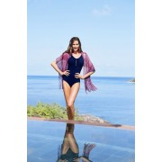 Costum de baie intreg post mastectomie Asmera L6 6388