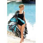 Costum de baie intreg cu buzunare pentru proteza Pola  L7 6220
