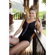 Costum de baie intreg cu buzunare pentru proteza Florinia L7  6305