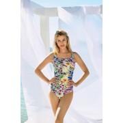 Costum de baie intreg cu buzunare pentru proteza  Baku  L7 6321