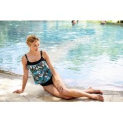 Tankini post mastectomie Paris L7 6511