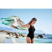 Costum de baie intreg cu buzunare pentru proteza  Frascati L8 6219