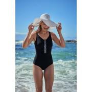 Costum de baie intreg cu buzunare pentru proteza Marseille L8 6303