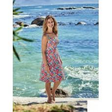 Rochie de plaja, post mastectomie Kenya L8 8612