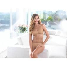 Sutien post – mastectomie cu buzunare pe ambele parti Allie  5301X